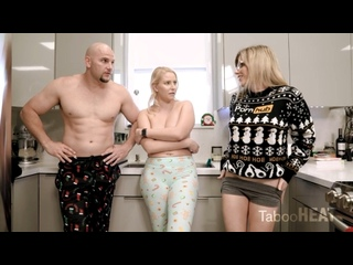 Christmas Free Use - Cory Chase, Vanessa Cage - TabooHeat - December 19, 2020 New Porn Milf Step Mom Tits Ass Family Brazzers HD
