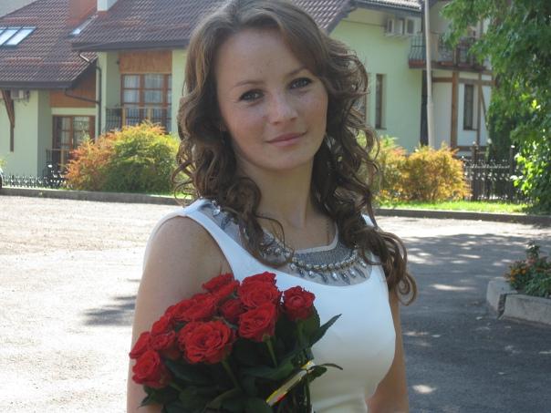 Татьяна Якімець, Львов, Украина