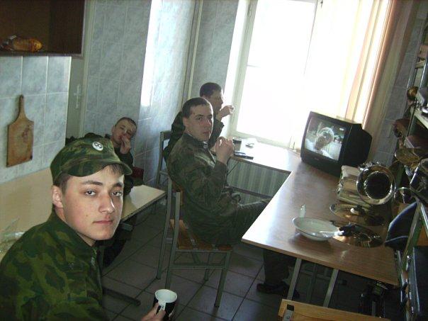 Антон Румянцев фото №23