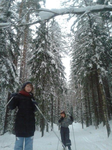 фото из альбома Андрея Олеговича №5