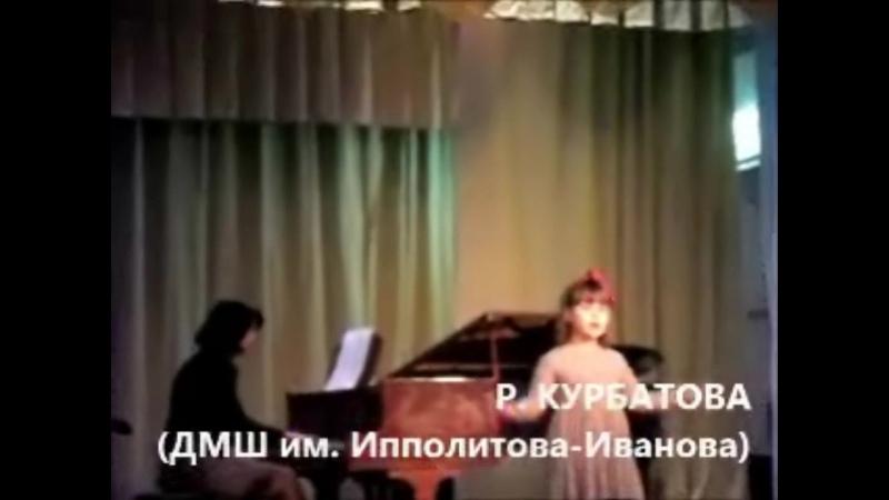 Кошки муз Г Гонтаренко сл Д Хармса