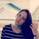 Фотоальбом Юли Никифоровой