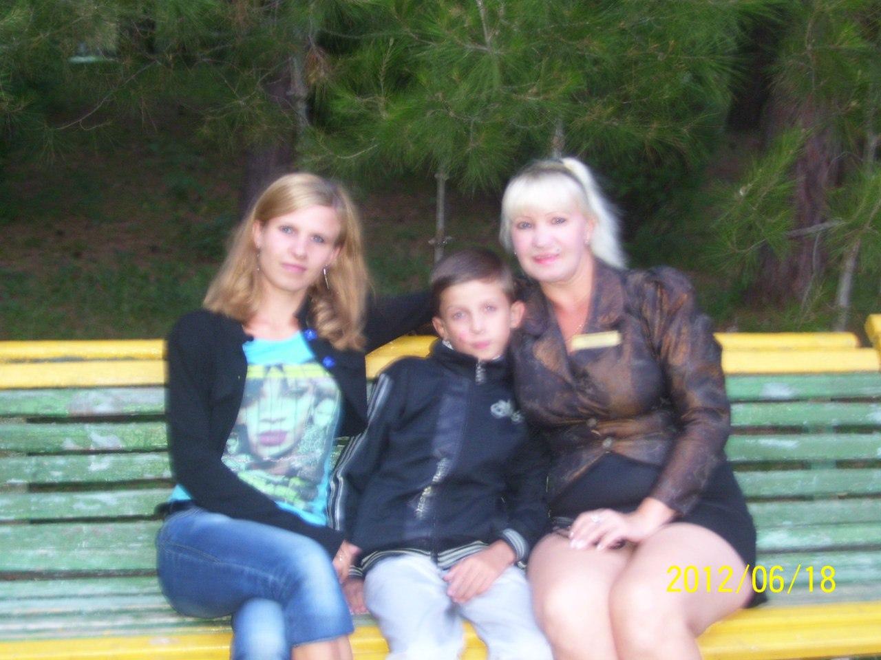 фото из альбома Анны Савченко №3
