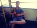 Персональный фотоальбом Олега Садовникова