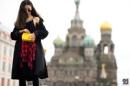 Елизавета Гусевская, 24 года, Санкт-Петербург, Россия