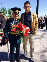 Игорь Мирошников фото №33