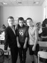 Фотоальбом Віктора Скрипника