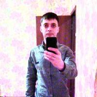 Личная фотография Павла Кургузова