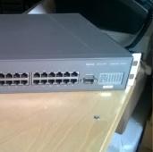 коммутатор Nortel BayStack 310-24T (24-порта)