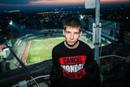 Персональный фотоальбом Дениса Лирика
