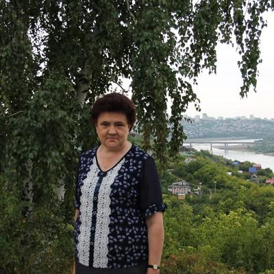 Fania, 63, Naberezhnye Chelny