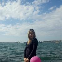 ЛидияМелихова