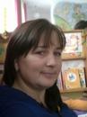 Личный фотоальбом Александры Гановой-Рунышковой