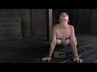 SexuallyBroken - December 11, 2013 - Penny Pax - Matt Williams - Jack Hammer (BDSM / БДСМ / Порно)