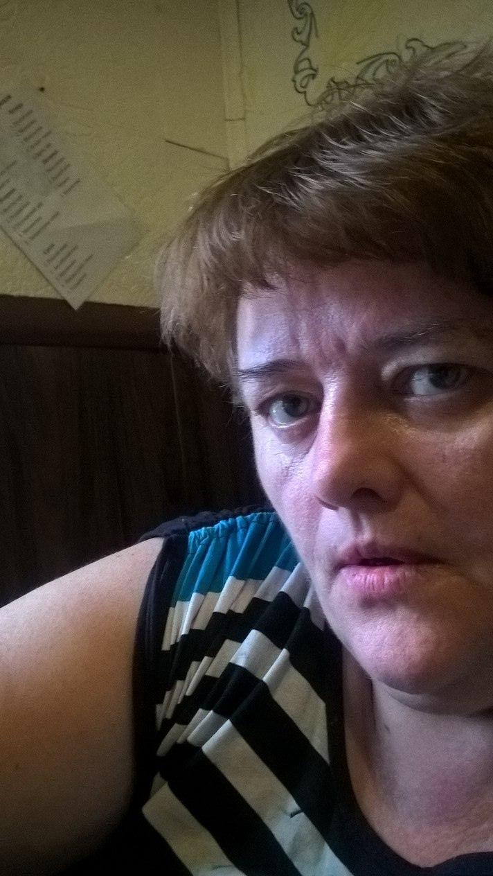 Ольга, 52, Vyshniy Volochek