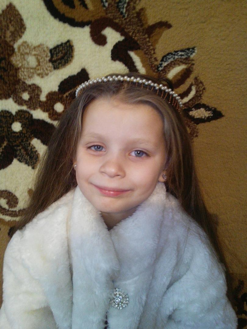 Lilyuska Gerega, Hotin - photo №12
