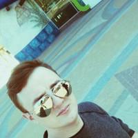 Личная фотография Сергія Майгуна
