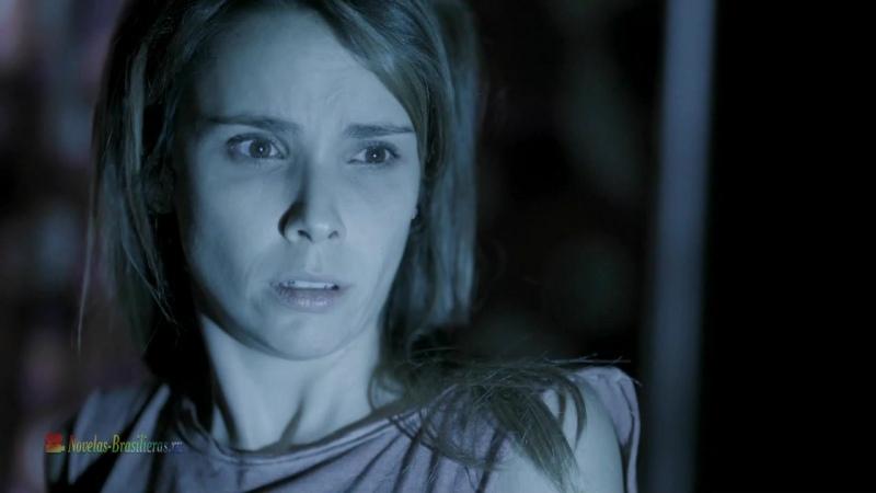 Двойная идентичность 09 серия novelas brasilieras Alternative Production