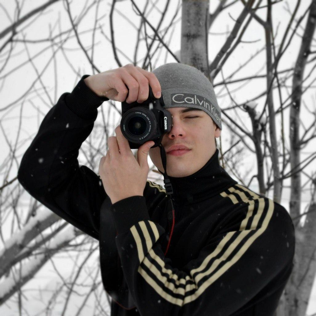 фото из альбома Марка Захарова №7