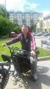 Личный фотоальбом Владимира Пархоменко