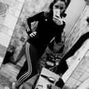 Персональный фотоальбом Дарьи Галянцовой