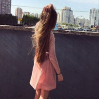 Личная фотография Анны Бобровской