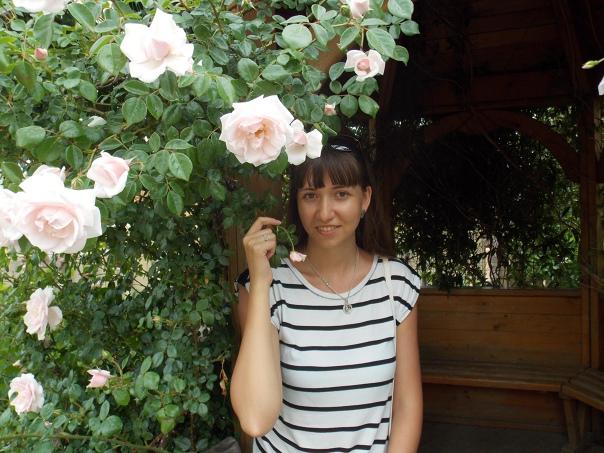 Виктория Матвиенко, Запорожье, Украина