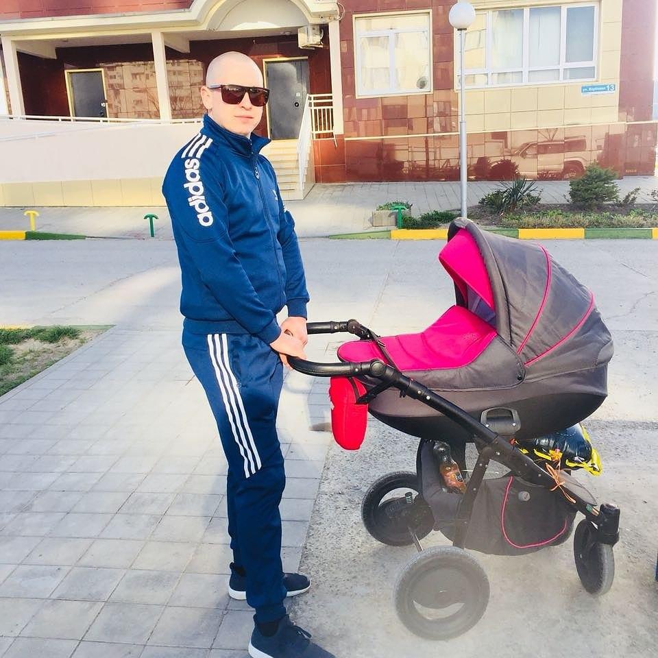 Александр, 30, Armavir