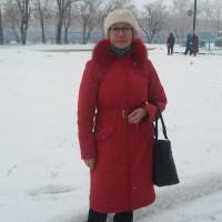 Сахнюк Татьяна