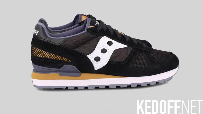 Интернет Магазин Обуви Kedoff.Net Мужские кроссовки Saucony Shadow Original 2108-686s