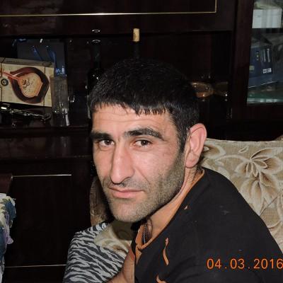 Sasha Najaryan