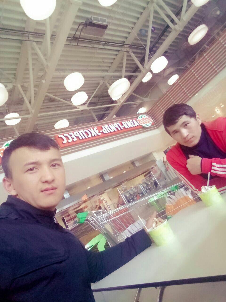 Абаз, 24, Kyzyl-Kyya