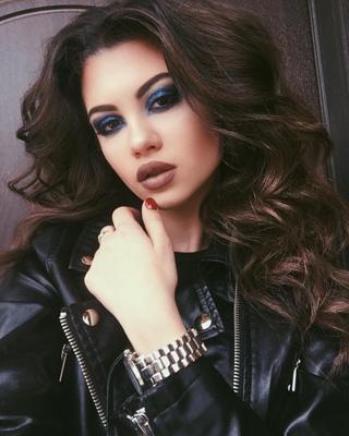Диана Алиева фотография #5