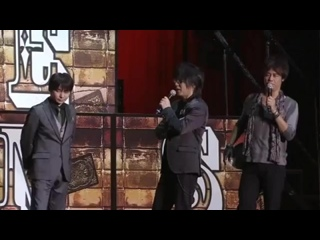 最遊記+Wild Adapter 夜公演【声優イベント】