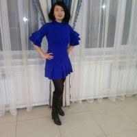 Фотография Армангули Мухамеджановой ВКонтакте