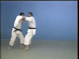 Ju Jutsu.Традиционное Кодокан Дзюдо.Нагэ вадза.Хиза гурума.