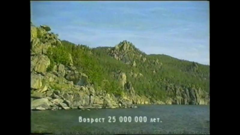 Анонсы заставки и реклама ТВ 6 зима 1999 2000 Снежная королева Greenpeace россии