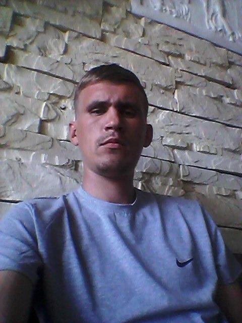 Владимир, 26, Kemerovo
