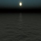 Footage Full HD (футаж) - ocean