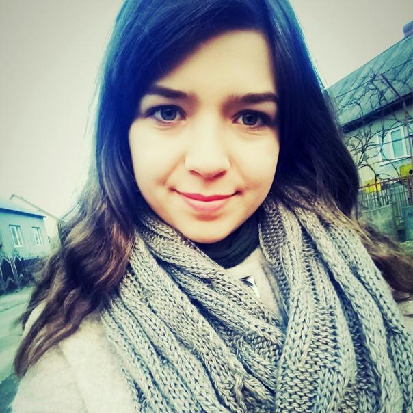 Alinka Zelenco, Хуст, Украина