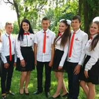 Фотография страницы Сіроги Артемчука ВКонтакте