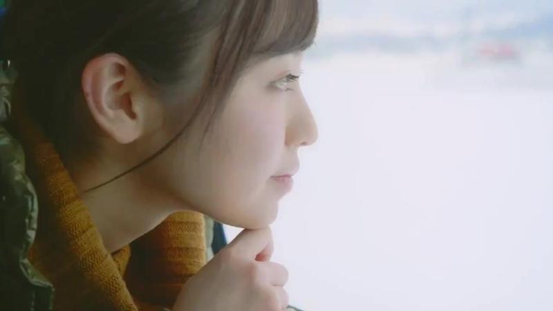 本日解禁 「今泉佑唯 出逢い旅 20歳の再出発 アイドルから女優へ」特報15秒動画 第2弾公開します‼️番組の世界観をより感じて頂けると思います。