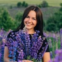 Юлиана Жагапарова