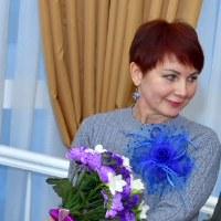 СветланаЕлизарова