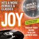 """Легенды Ретро FM - 80-90-х. - """" Joy & Touch By Touch """" , Нарезка песен."""