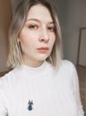 Личный фотоальбом Ксении Борисовой