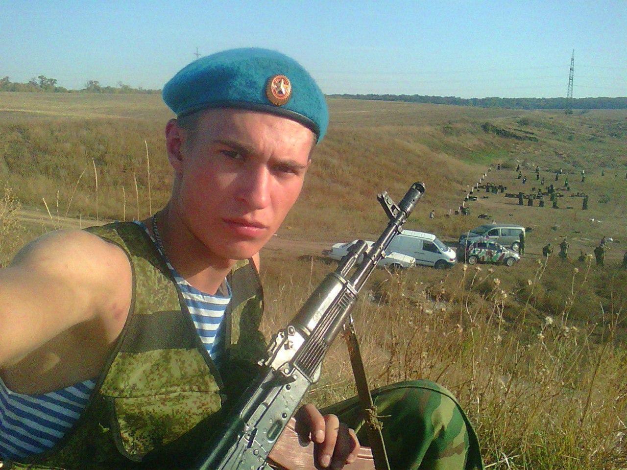 Vladislav, 26, Donetsk
