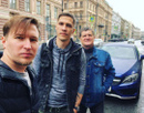 Колотилов Алексей   Санкт-Петербург   14