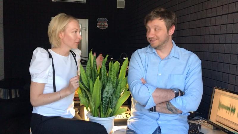 Оля Богданова и Алексей Данков приглашают на фестиваль «Живой!»