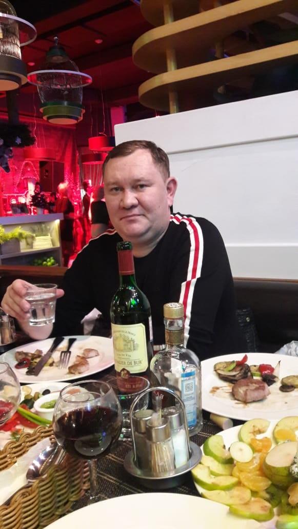 Марат, 37, Naberezhnye Chelny